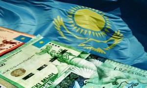 ВВП Казахстана в январе снизился на 4,5%