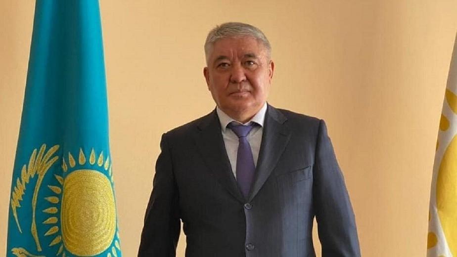 Отставка отменяется: аким Енбекшиказахского района не стал уходить со своей должности
