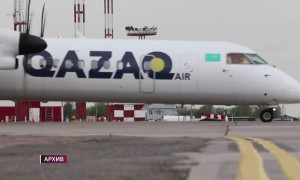 Проверка авиакомпании Qazaq Air завершится 18 февраля