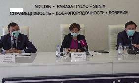 Директоров образовательных учреждений в Алматы назначали по жесткому отбору – Антикорр