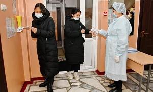 Как соблюдаются санитарно-эпидемиологические нормы в школах Алматы
