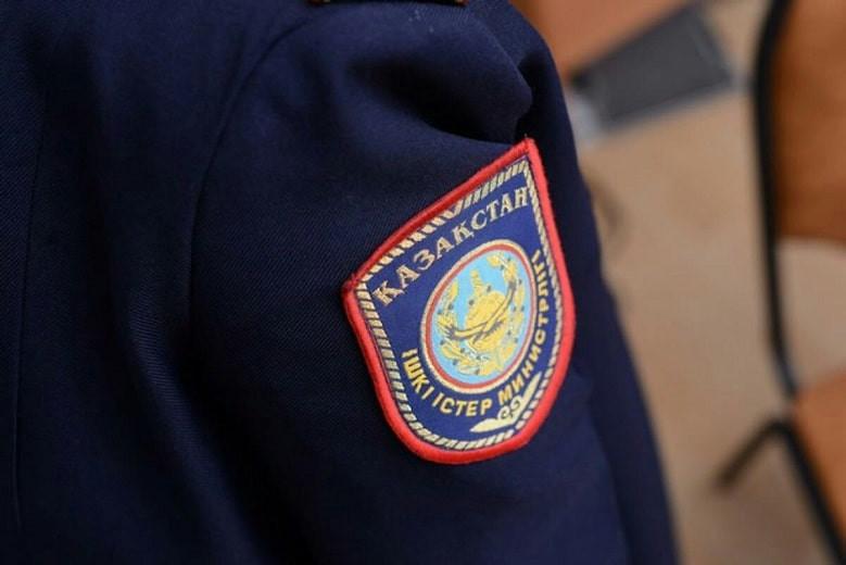 Далеко уйти не успела: полицейские Алматинской области оперативно нашли пропавшую девочку-подростка