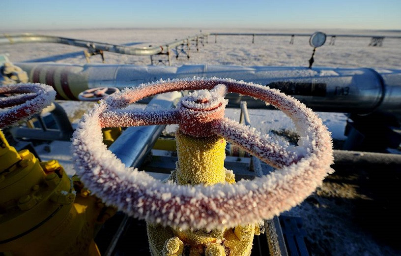 Взрыв на газопроводе в России - прекращен транзит в Казахстан