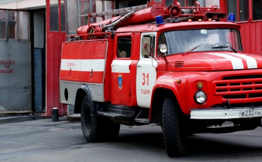 Пожар начался после взрыва на магистральном газопроводе в России - подробности ЧП