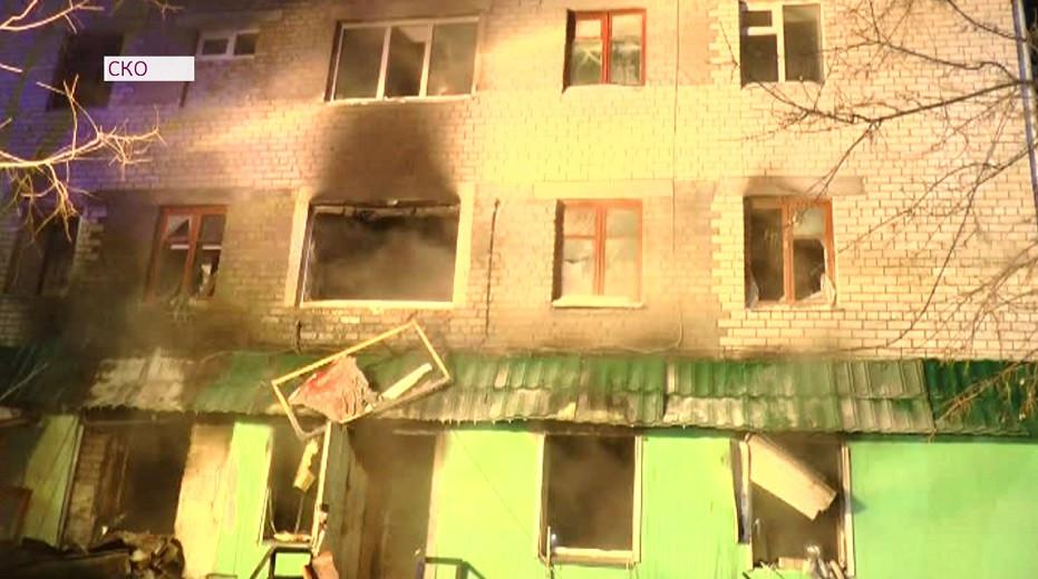 Взрыв в общежитии Петропавловска: жителей возмутила сумма компенсации