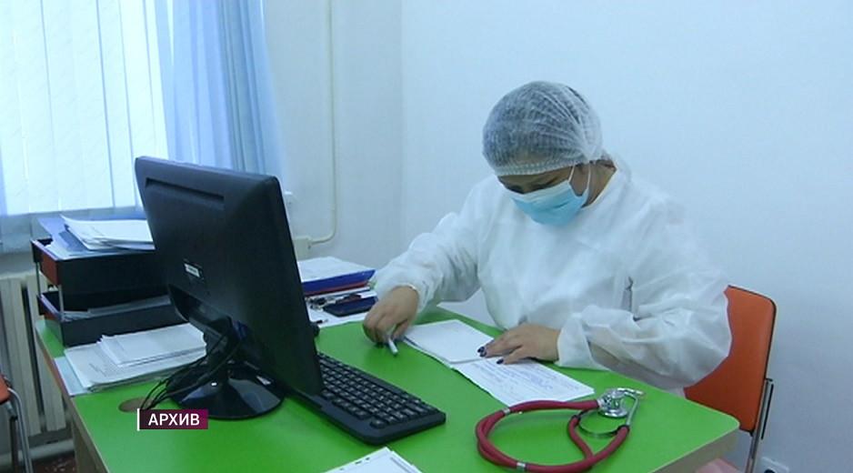 Смертность от туберкулеза снизилась почти на 70% за пять лет