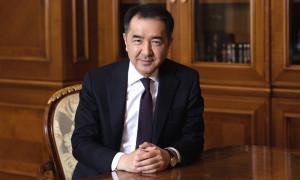 Б. Сагинтаев встретился с бизнес-сообществом Франции