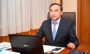 Ержан Бабакумаров провел совещание с руководством вузов города по вопросу строительства общежитий