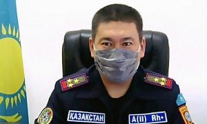 Паводковая обстановка под контролем, необходимые силы и средства приведены в готовность — ДЧС Алматы