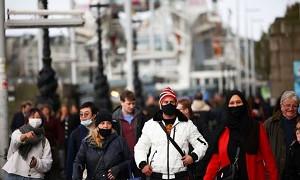 Коронавирус в мире: в США бесплатно раздают маски, во Франции ужесточают ограничительные меры (дайджест)