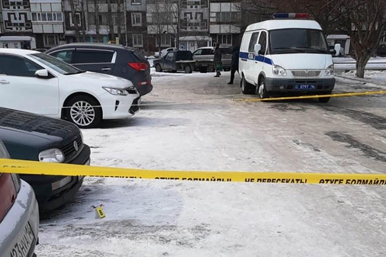 Убийство в Экибастузе: полицейские назвали мотив преступления