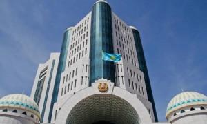 Сенат принял закон, предусматривающий приостановку выполнения международных договоров в случае их нарушения