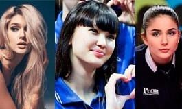 Опубликован рейтинг самых красивых волейболисток планеты: Сабина Алтынбекова - в тройке лучших