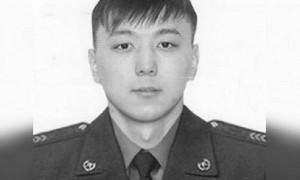 Павлодарда өрт кезінде 24 жастағы қызметкер қаза тапты