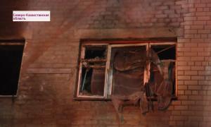 Пожар в общежитии Петропавловска: когда закончатся восстановительные работы