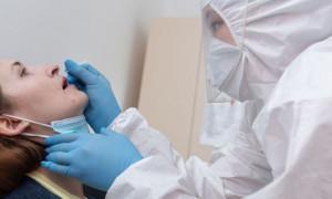 Коронавирус в Казахстане: за сутки зафиксировано 855 случаев COVID-19