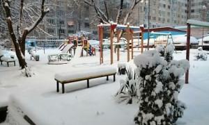 Погода в Алматы с 1 по 7 марта 2021