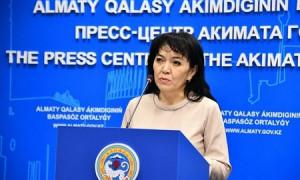 Алматинцев призывают по возможности не посещать места скопления людей – эпидситуация находится на пороге «желтой» зоны