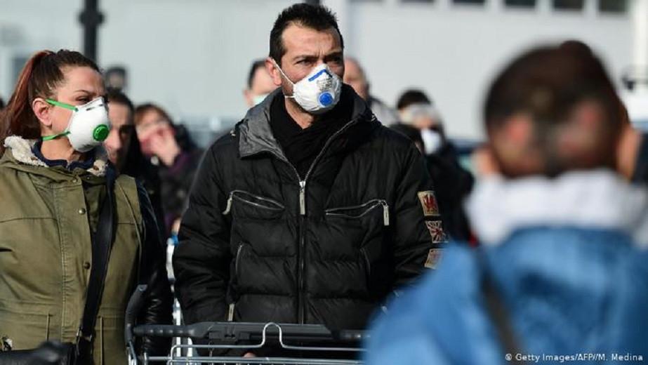 Коронавирус в мире: Париж могут закрыть на карантин, в Колумбии продлили режим ЧС (дайджест)