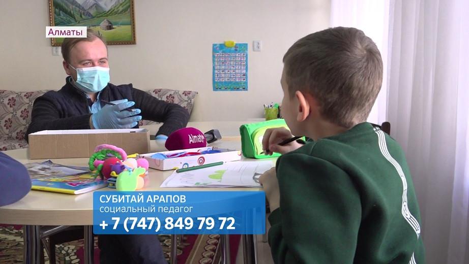 Чужих детей не бывает: 7-летний Ратимир мечтает о новой семье, где его будут любить, ценить и заботиться
