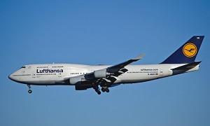 Lufthansa возобновит полеты в Алматы и Нур-Султан