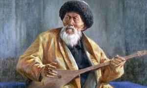 Великий акын: 175-летие Жамбыла Жабаева отмечают в Казахстане