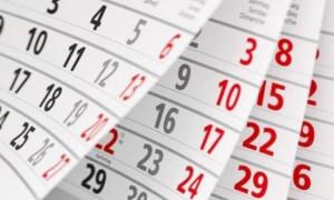 Короткие рабочие недели весной вредят здоровью граждан - ученый