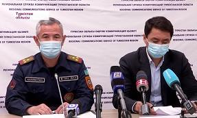Трагедия в Туркестанской области: по факту гибели семьи возбуждено уголовное дело
