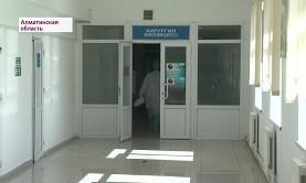 Хирурга избили в Талгарской районной больнице: пострадавший раскрыл детали