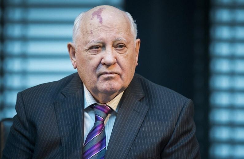 Михаилу Горбачеву исполнилось 90 лет