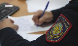 Жительница Петропавловска до смерти избила трехлетнюю дочь