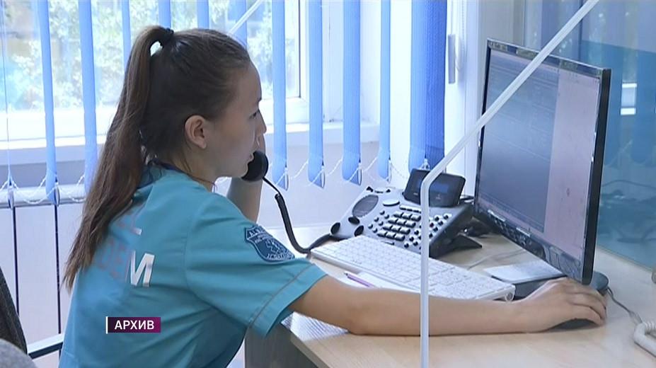Телефоны горячей линии по оказанию консультативной помощи при COVID-19 запустили в Алматы
