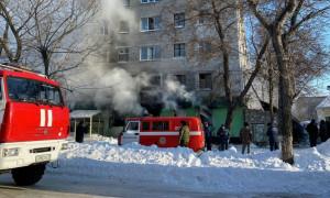 Еще одна жертва: скончалась девушка, пострадавшая от взрыва в общежитии Петропавловска