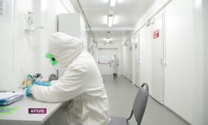 Более 11 000 единиц нового медоборудования приобрели в Алматы для борьбы с пандемией