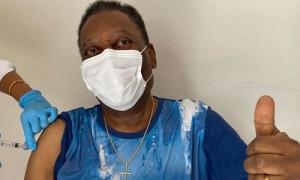 COVID-19 в мире: Пеле привился от коронавируса, Япония ужесточила въезд в страну (дайджест)