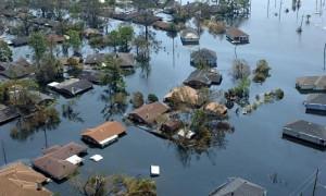 Всемирный потоп предсказал папа римский и призвал руководителей стран к благоразумию