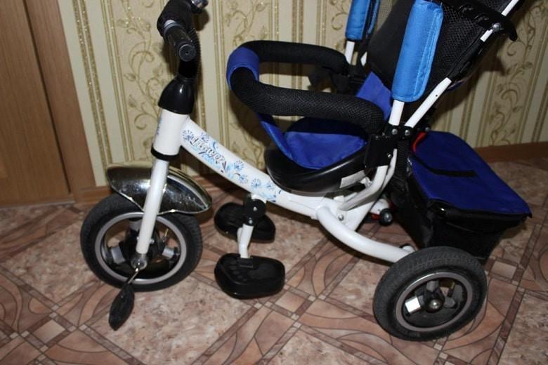 Бизнес по-петропавловски: житель областного центра украл велосипед и продал первому встречному