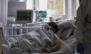 Пациенты с COVID-19 скончались после транспортировки из одной больницы СКО в другую