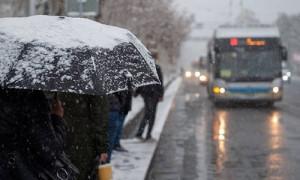 Акимат Алматы предупредил горожан об изменении погоды 5 марта