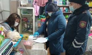 В Восточном Казахстане продолжают штрафовать за нарушение масочного режима