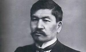Знаменательная дата: исполнилось 155 лет со дня рождения Алихана Букейханова