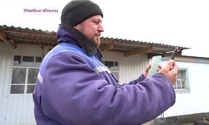 Без мобильной связи остались жители одного района в Жамбылской области