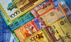 Курс валют на 6 марта