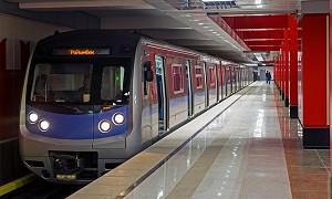 Бесплатный проезд на метро: как поздравят школьниц Алматы 8 марта