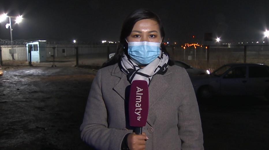 Крушение самолета в Алматинской области: подробности с места происшествия