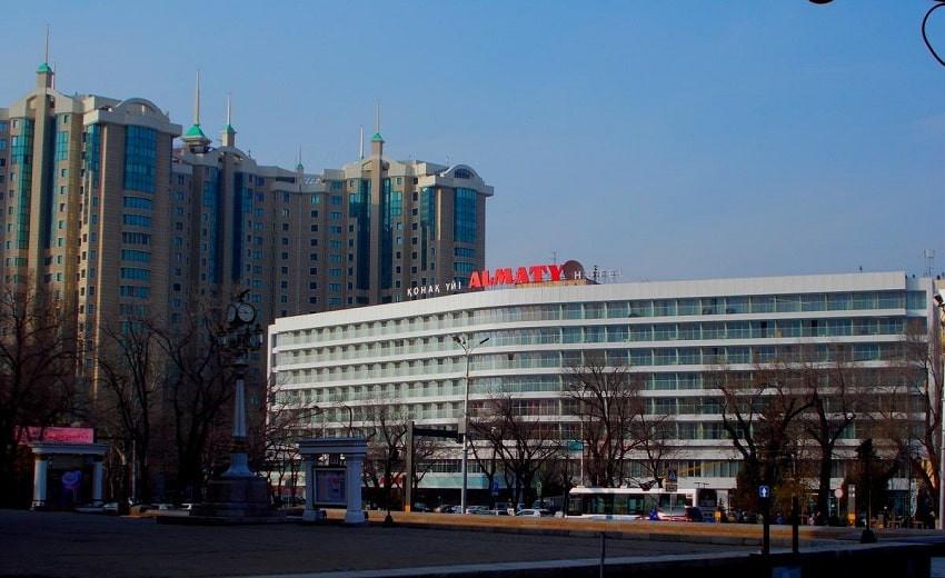 Алматы қаласы бойынша 22-28 наурыз аралығындағы ауа райы болжамы