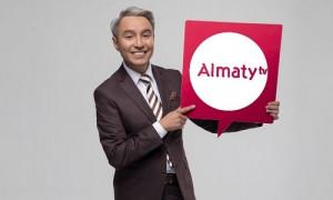 """Что вы знаете о нас: опрос для зрителей телеканала """"Алматы"""""""