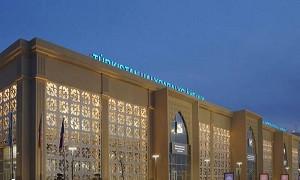Түркістаннан Ыстанбұлға алғашқы әуе рейсі орындалды