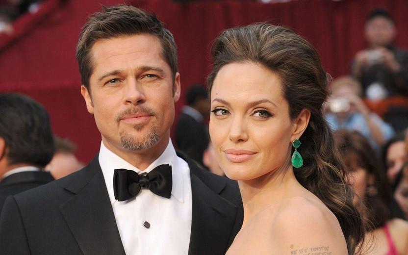 Убит горем: Брэд Питт отреагировал на обвинения в насилии над Джоли