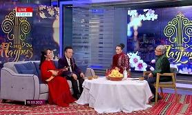 «Алматы» телеарнасы «Наурыздан наурызға амандықпен» телемарафонын өткізді